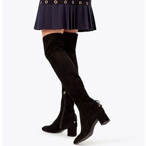 ⭐NWT⭐ Tory Burch Laila Over the Knee Boots